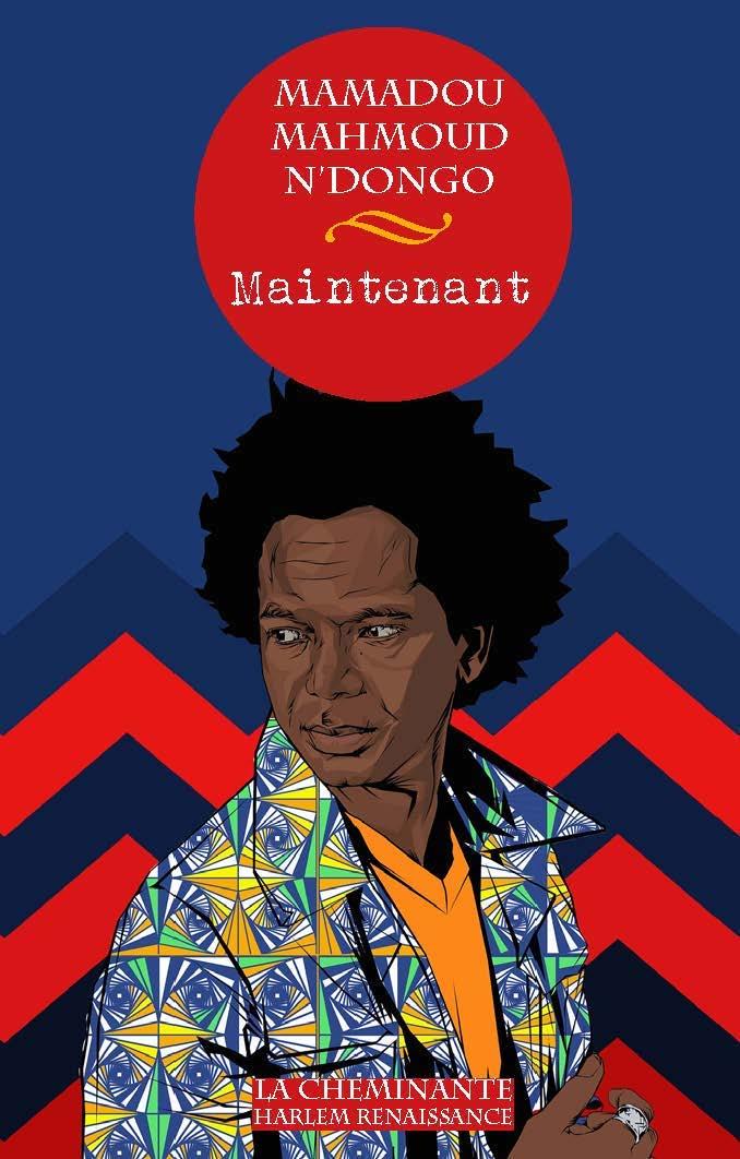 Parution de «Maintenant», la nouvelle trilogie théâtrale de Mamadou Mahmoud N'Dongo