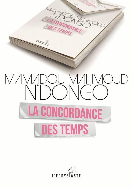 La rentrée littéraire de Mamadou Mahmoud N'Dongo dans «Drancy Media» (16 sept-30 sept 2018, n°368)